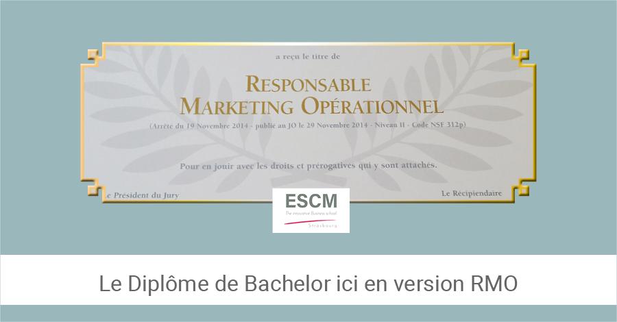 Le Responsable Marketing opérationnel
