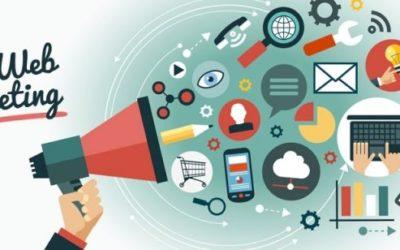 Bachelor Chef de Projet Digital Marketing / Master Manager de Projet Digital