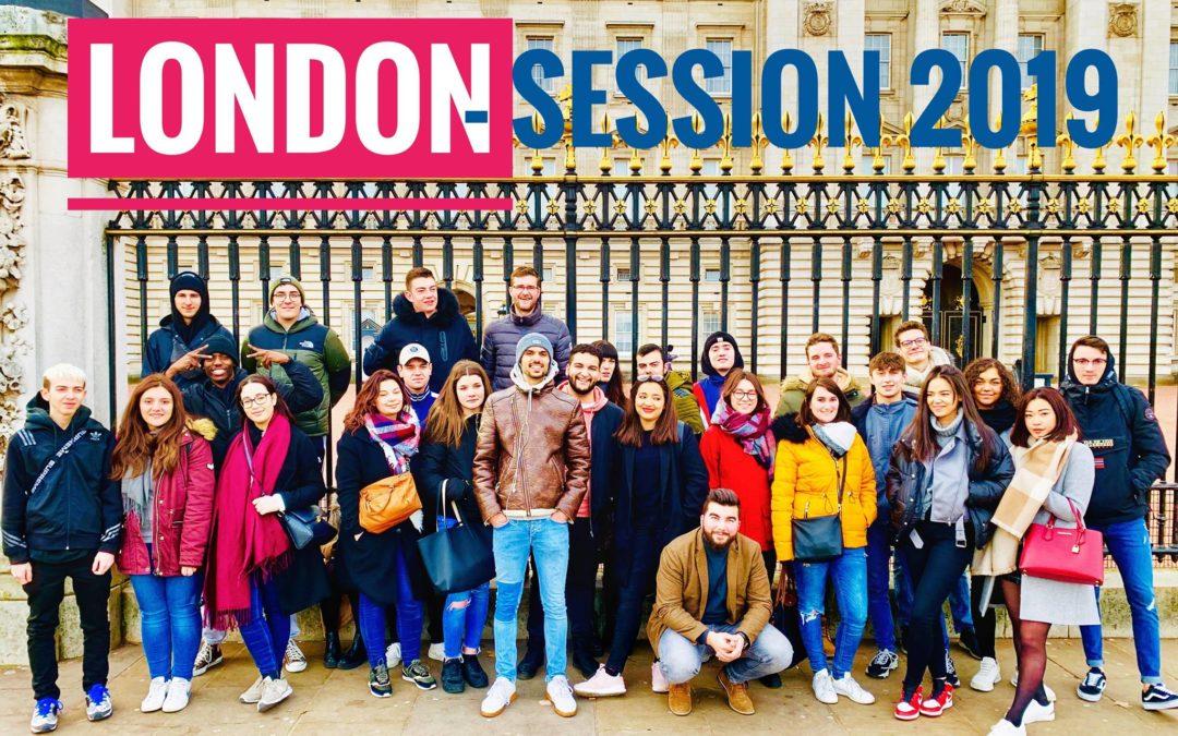 Top 5 Voyage à Londres