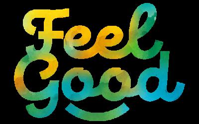 Playlist étudiante Feel Good