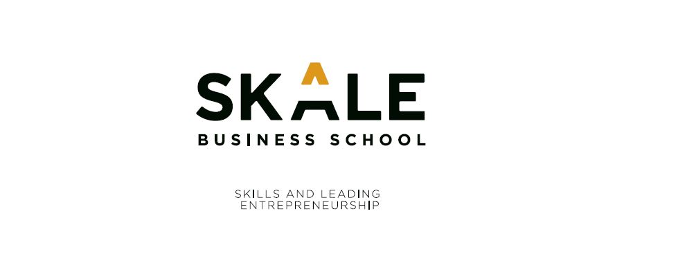 Logo Skale France Business School et Management