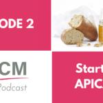 Podcast Episode 2 : la start-up APICAYA